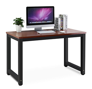 Compact Laminate Table For Office