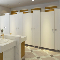 How to Choose a Reliable Supplier when buying Hospital Bathroom Dividers?