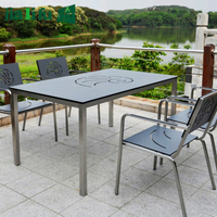 How to choose the Best Outdoor Table Top?